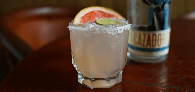 Tequila Cazadores Margarita Recipe Cazadores